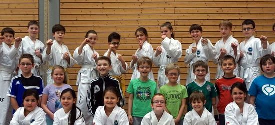 Kids-Programm (5-7 Jhr.)
