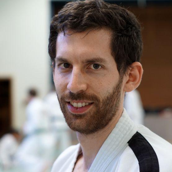 Michael Schmidt, IV. Dan