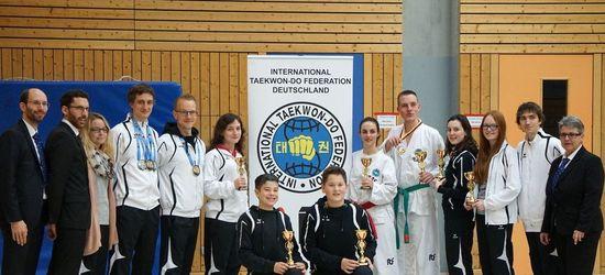 Deutsche Meisterschaft